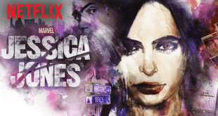 Image from TV series Jessica Jones