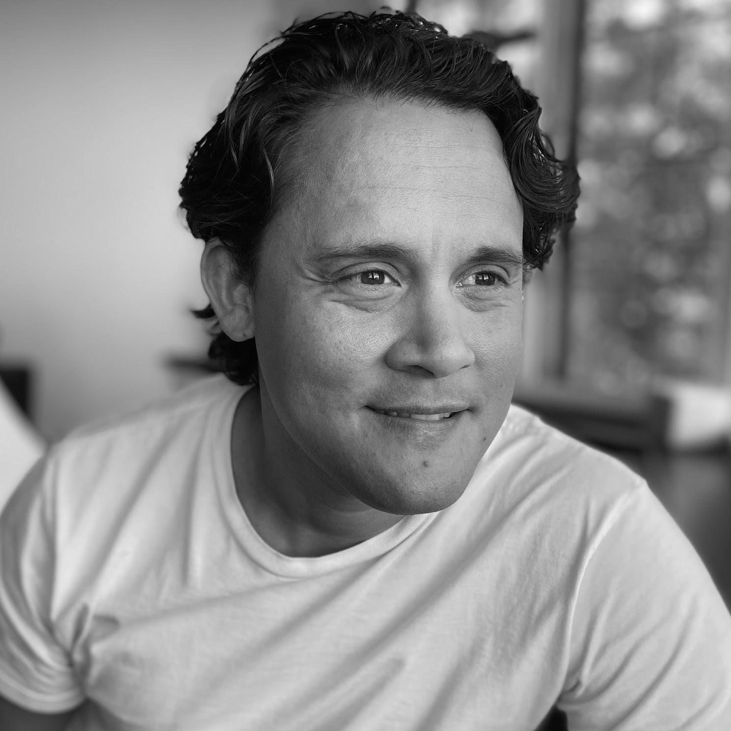 Adam K Batchelor interview on The Fantasy Network News