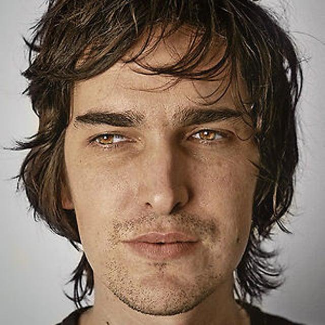 Danil Krivoruchko, maker of indie sci-fi short BLINDSIGHT