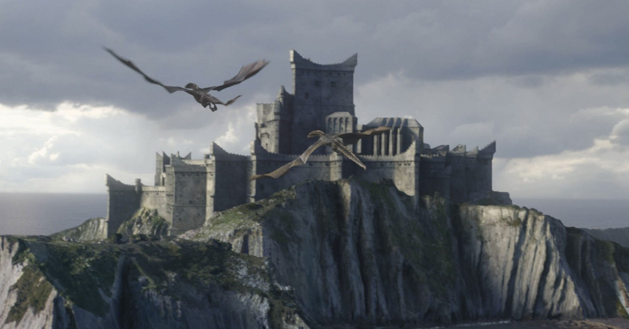 House of Dragons photo credit HBO