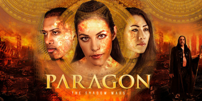 Watch Paragon: The Shadow Wars starring Danny Trejo on The Fantasy Network
