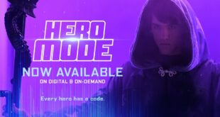 Hero Mode - the movie - catch the trailer on The Fantasy Network News