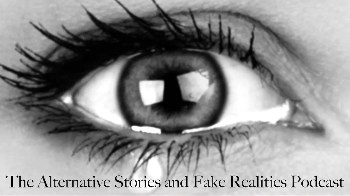 Alternative Stories - interview on The Fantasy Network News