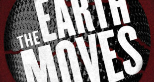 The Earth Moves podcast review