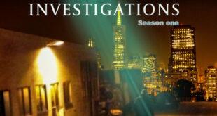 Tempus Investigations - sci-fi noir audio drama now on The Fantasy Network