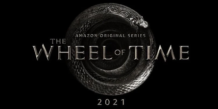 Wheel of Time trailer is live!